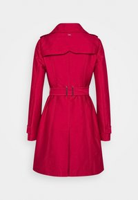 Morgan - ZOE - Trenchcoat - rouge - 1