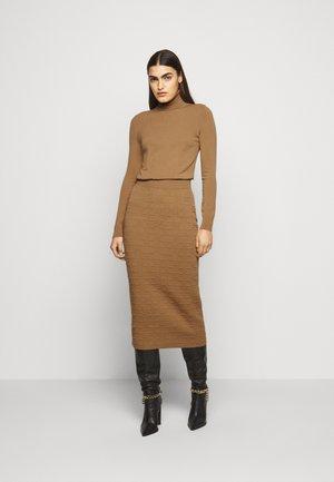 DRESS - Jumper dress - mou