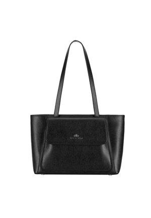 ELEGANCE - Tote bag - schwarz