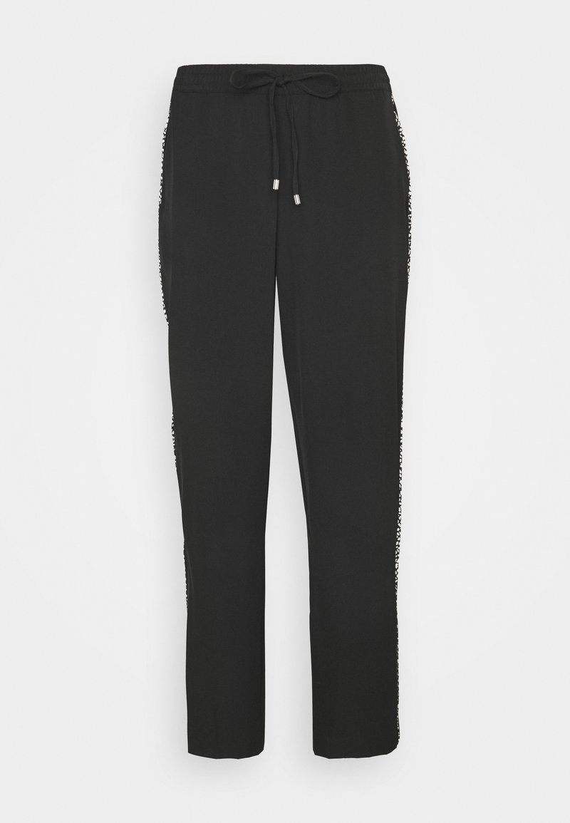 DKNY - PULL ON PANT - Bukser - black
