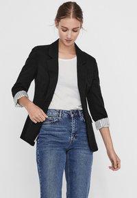 Vero Moda - Blazer - black - 0
