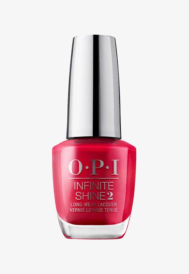 INFINITE SHINE - Nagellak - islw63 opi by popular vote