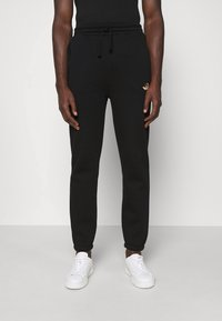 Fiorucci - ICON ANGELS - Teplákové kalhoty - black - 0