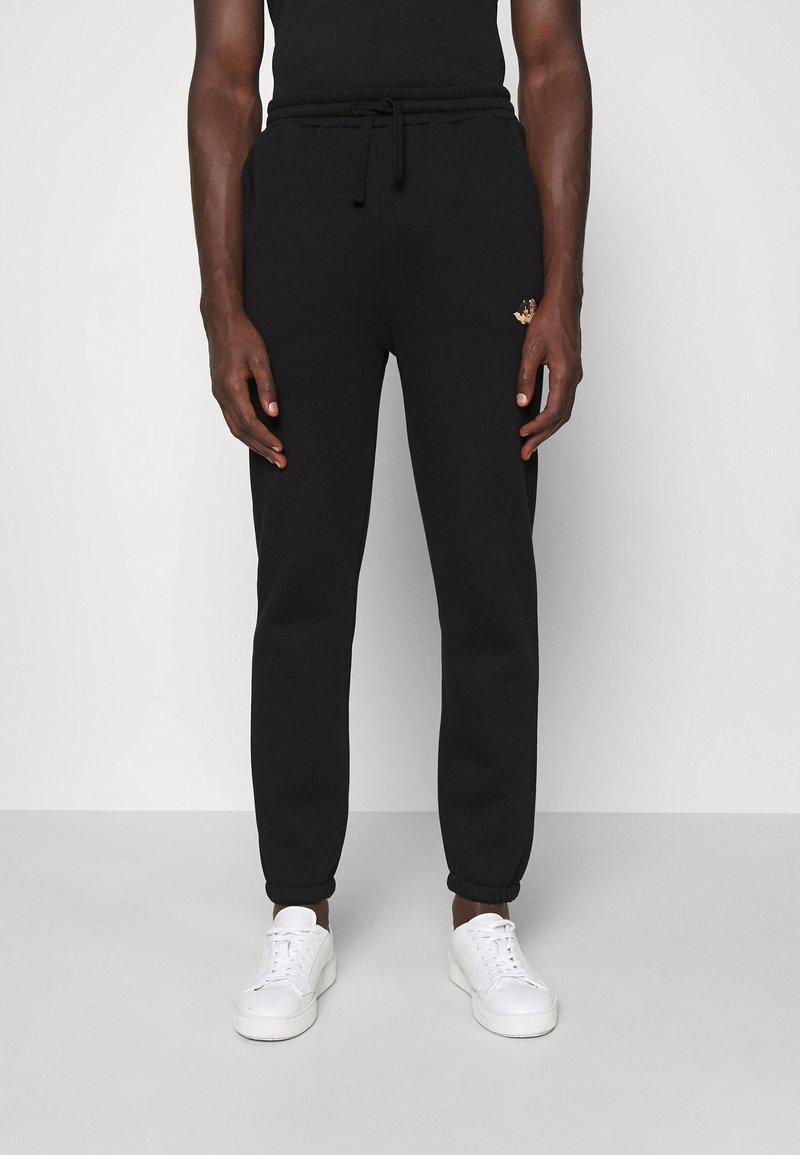 Fiorucci - ICON ANGELS - Teplákové kalhoty - black