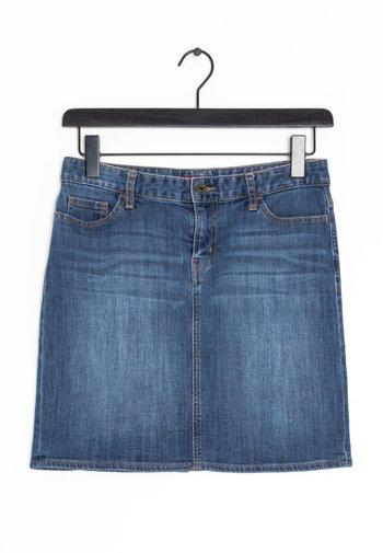 Spódnica mini - blue