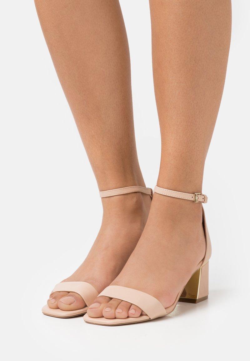 ALDO - KEDEAVIEL - Sandals - bone