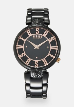 LODOVICA - Watch - black