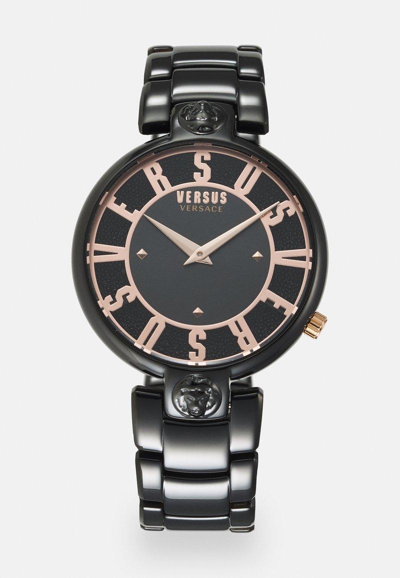 Versus Versace - LODOVICA - Hodinky - black