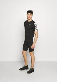 Fox Racing - RANGER - T-Shirt print - black - 1