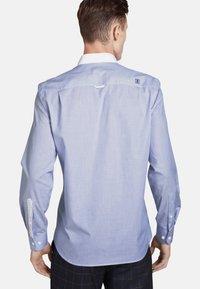 SHIRTMASTER - WHYSOBLUE - Shirt - light blue - 1