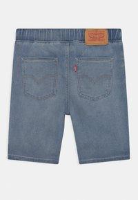 Levi's® - SKINNY DOBBY  - Denim shorts - salt lake - 1
