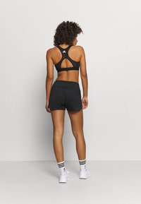 adidas Performance - GYM - Sports shorts - black - 2
