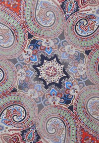 Roeckl - MAJESTIC PAISLEY - Scarf - multi/scarlet - 2