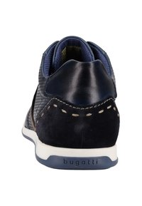 Bugatti - Trainers - dark blue/cognac - 3