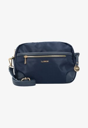 ALENA - Across body bag - navy