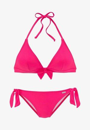 TRIANGEL - Bikini - pink