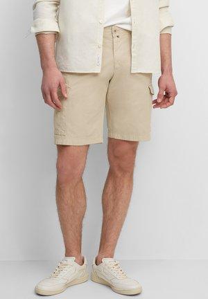 MODELL RESO - Shorts - pure cashmere