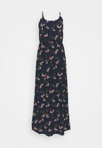 Vero Moda Tall - VMSASHA DRESS - Maxi dress - navy - 0