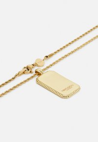 Northskull - MADEMOISELLE NECKLACE - Necklace - gold-coloured - 1