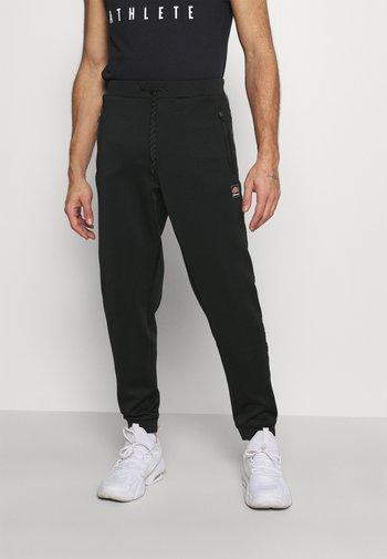ROMFORD - Pantalon de survêtement - black