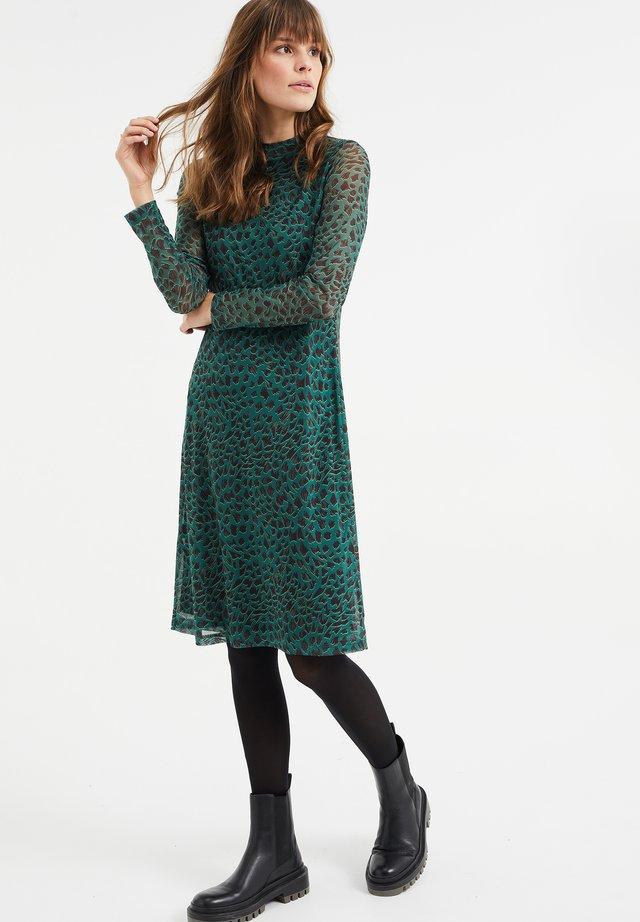 MET DESSIN - Sukienka letnia - all-over print
