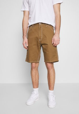 PENROD GRIFFITH - Shorts - hamilton brown rigid