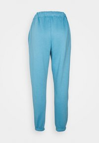 Missguided - BUTTERFLY - Tracksuit bottoms - blue - 1