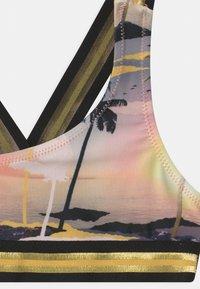 Molo - NICOLA - Bikini - black/pink - 2
