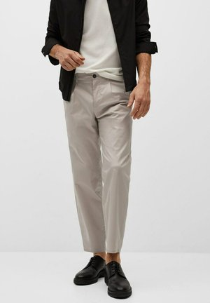 BLAS - Trousers - beige