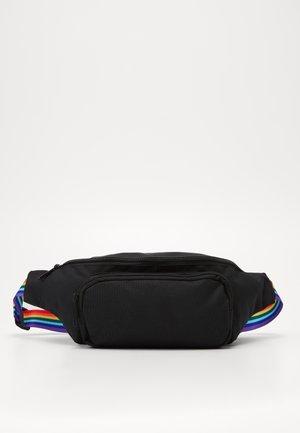 ONSPRIDE BUMBAG - Bum bag - black
