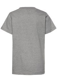 Levi's® - TAB TEE - T-shirt imprimé - grey heather - 1