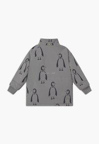 Mini Rodini - PENGUIN - Winter coat - grey - 3