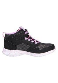 Skechers - High-top trainers - black - 6