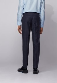 BOSS - REYMOND/WENTEN - Suit - dark blue - 5