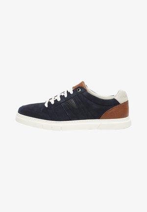 TORINO - Sneakers laag - blue