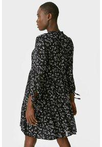 C&A Premium - Day dress - black - 1