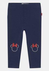Levi's® - PEPLUM SET - Leggings - Trousers - white - 2