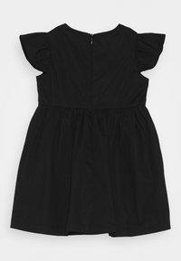 MOSCHINO - DRESS - Day dress - black - 1