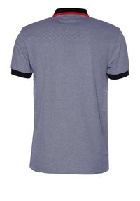BOSS ATHLEISURE - Polo shirt - black - 1