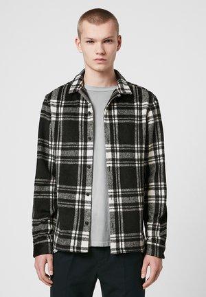 GRAYSON - Shirt - black