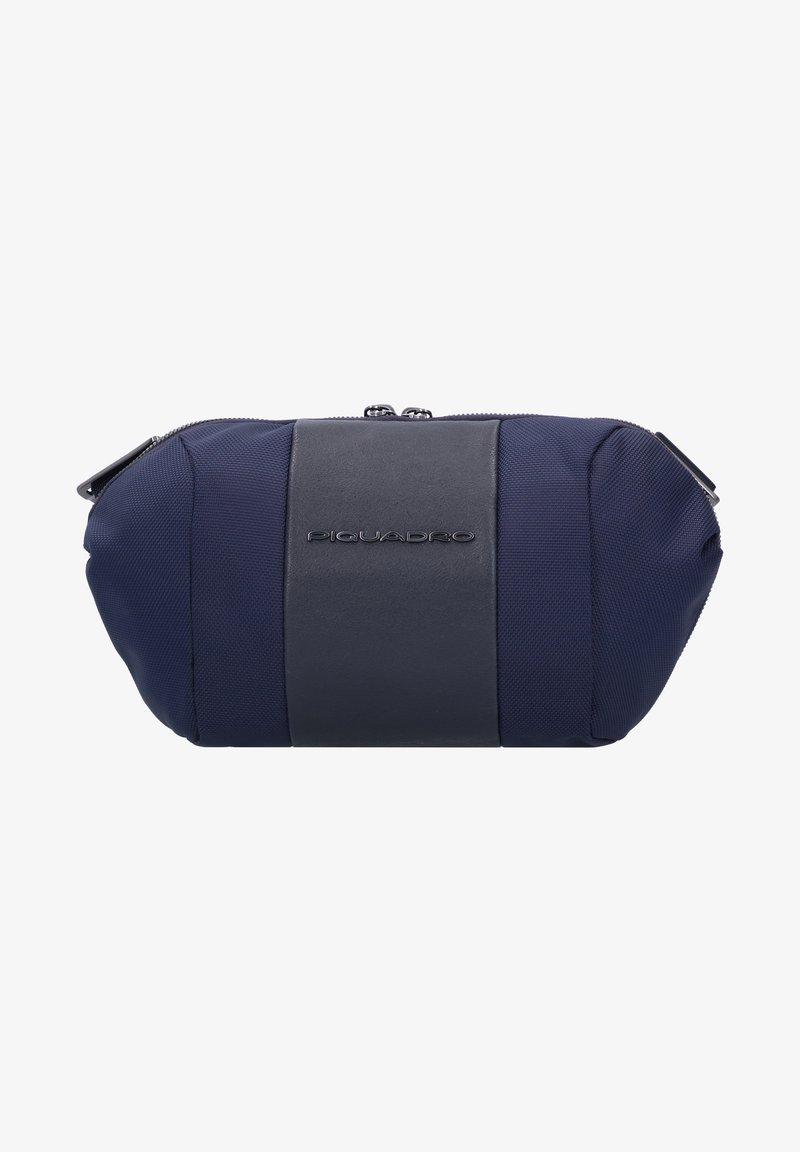 Piquadro - Bum bag - blue