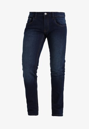 PITTSBURG - Slim fit jeans - dark blue