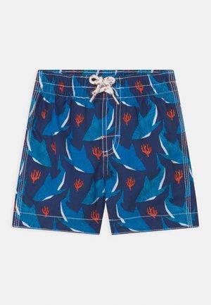 TODDLER BOY  - Swimming shorts - pangea blue