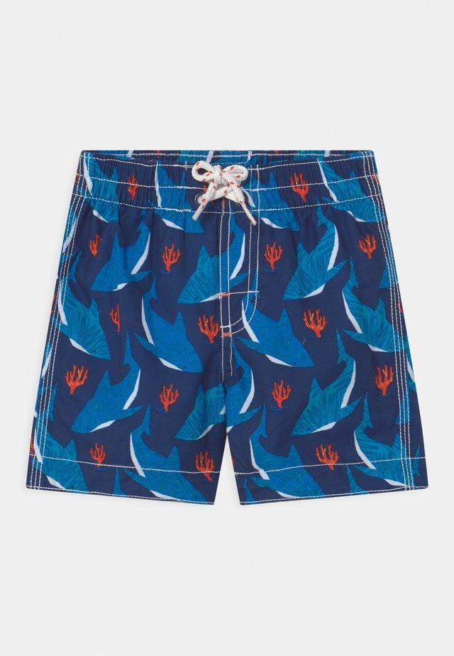 TODDLER BOY  - Badeshorts - pangea blue