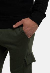 Schiesser Revival - Cargo trousers - grün - 3