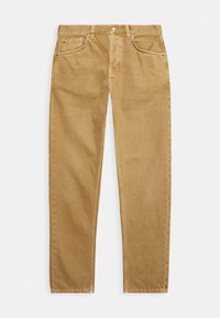 STEADY EDDIE II - Relaxed fit jeans - desert worn