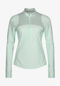 Under Armour - Long sleeved top - seaglass blue / enamel blue - 0