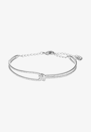 LIFELONG BANGLE  - Pulsera - silver-coloured