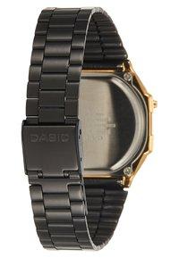 Casio - Digital watch - schwarz - 3