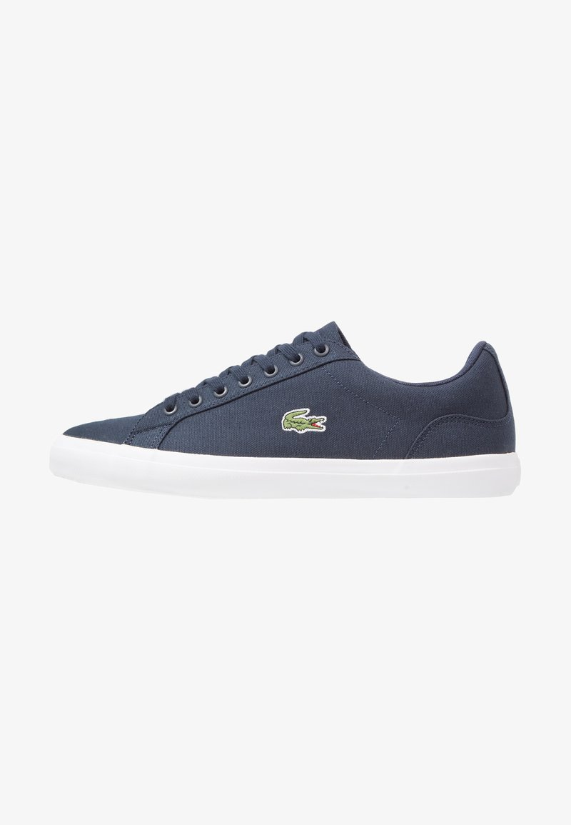 Lacoste - LEROND BL 2 CAM  - Sneakers laag - navy
